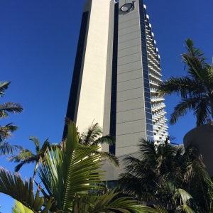 QT Hotel Gold Coast