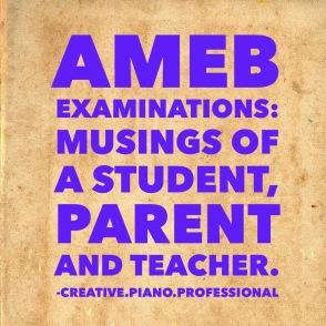 AMEB Examinations